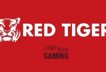 Jumpman and Red Tiger Gaming New Content Gaming Deal