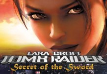 Tomb Raider 2 Slot Game