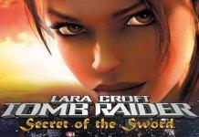 Tomb Raider 2 Slot Game