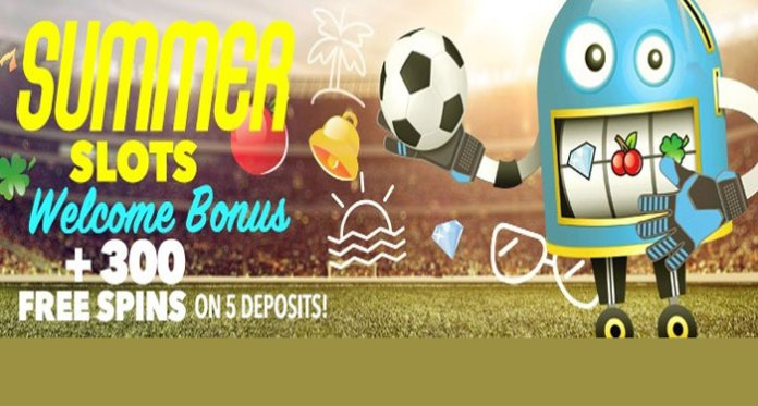 Videoslots Announces Three New Slot + Special Weekend Bonuses