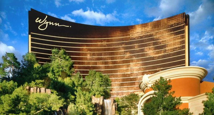 Wynn Las Vegas Obtains Supportable Building Certifications