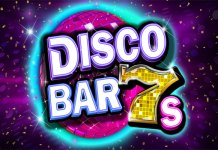 Disco Bar 7s Slot Game