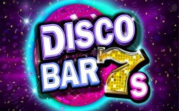 Disco Bar 7s Slot Game