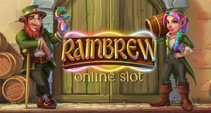 Microgaming Goes Live with its Just for the Win Affiliated Rainbrew Slot