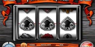 Pistols & Roses Slot Game