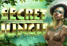 Secret Jungle Slot Game