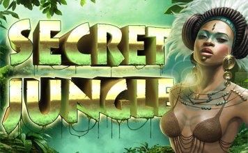 Secret Jungle Slot Game
