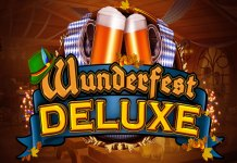 Wunderfest Deluxe Slot Game