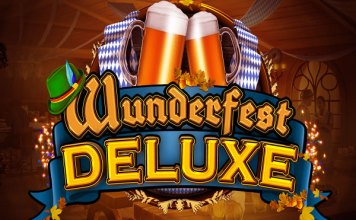 Wunderfest Deluxe Slot Game