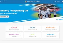NetEnt Games Go Live with Norsk Tipping Norwegian Market