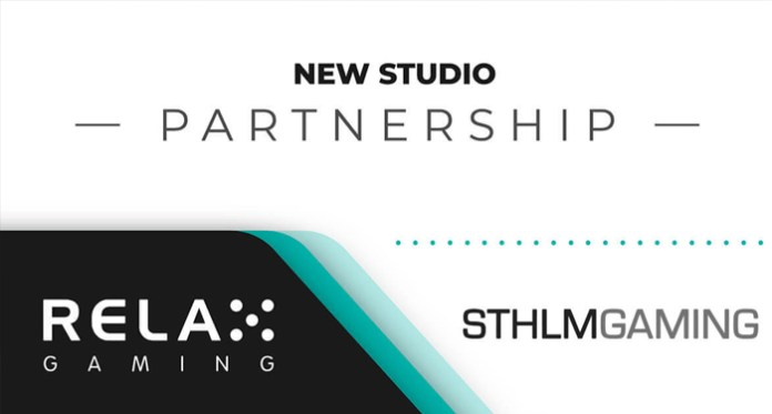 Relax Gaming and Sthlm Gaming Partner Up in New Deal