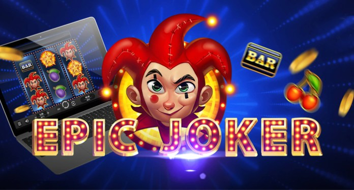 Epic Joker Launched Across the Relax Gaming Platform