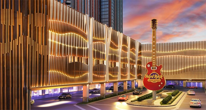Hard Rock In Trouble with the Casino Control Commission
