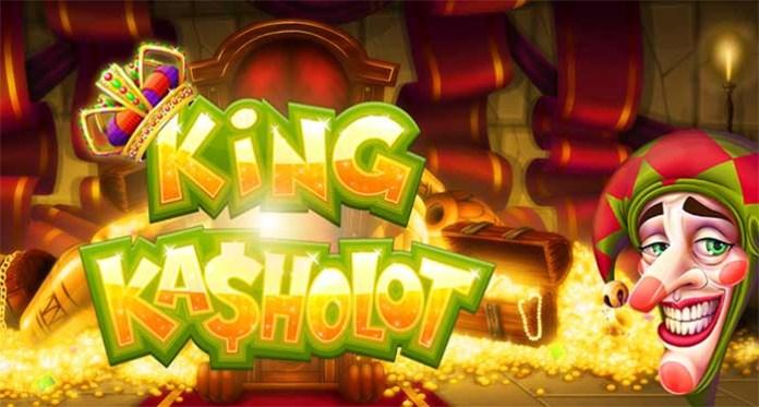 Rival Gaming Set To Launch King Kasholot Slot Next Week