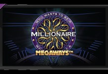 Play Who Wants to Be A Millionaire Exclusively at LeoVegas Casino