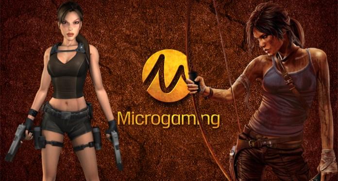 Microgaming Set to Release 15th Anniversary Slot, Lara Croft®
