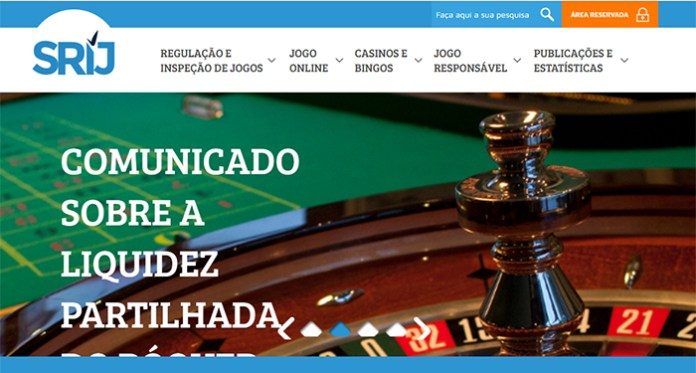 888 Approved by SRIJ to Operate Online Gaming in Portugal