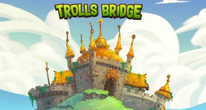 Preview Yggdrasil Gaming's Latest Slot Release, Trolls Bridge