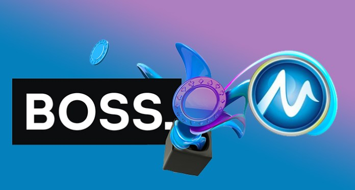 Boss Gaming and Microgaming Ink a Deal Together