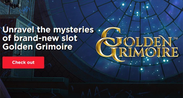 The OSS Cub3d, Best Payout Slots and Free Spins on Golden Grimoire