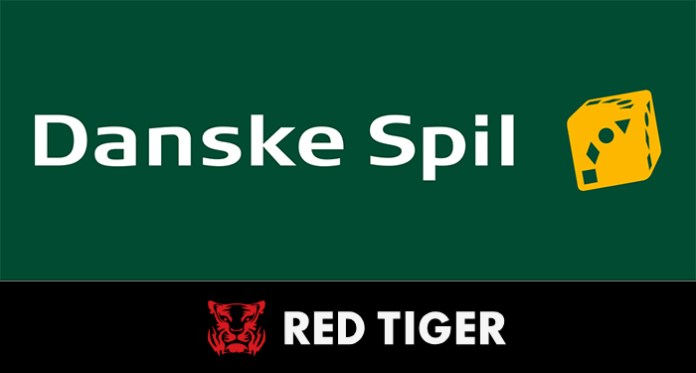 Red Tiger Gaming Expands into the Danish Market