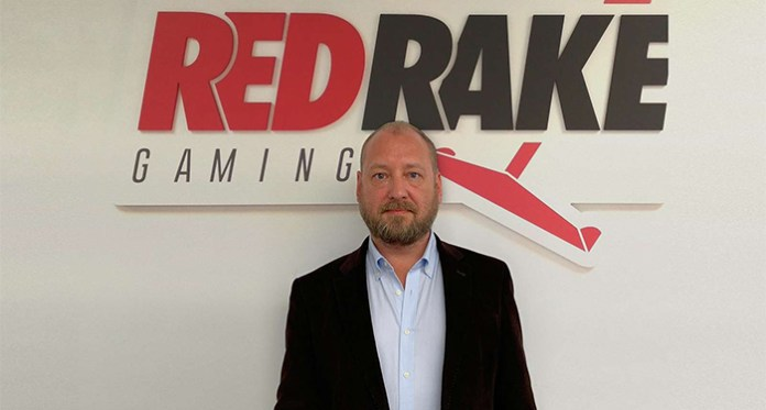 Red Rake Gaming Hires Iain Sims to Compliance Role