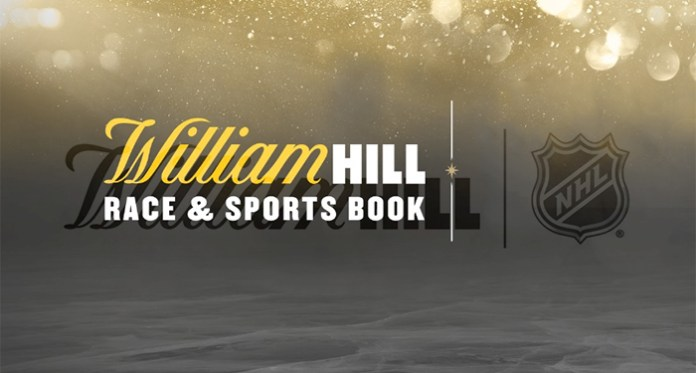 William Hill US is Named the Official Sports Betting Partner of the NHL