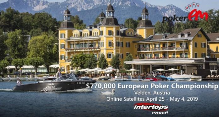 $770K EPC Velden Satellite Tournament at Intertops Poker