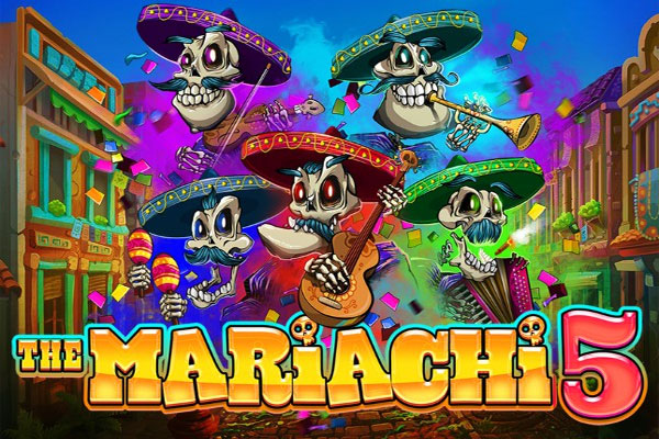 The Mariachi 5 Slot Game