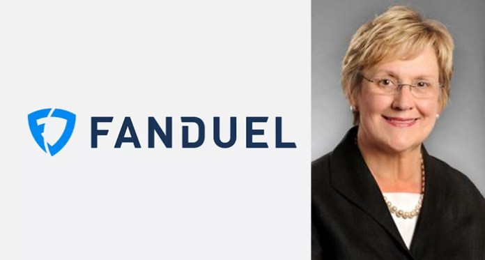 FanDuel Group Creates a New Role of Chief People Officer