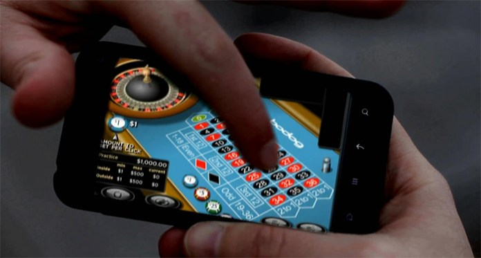 Will Access to Mobile Gambling Sites Create More Problem Gambling Issues