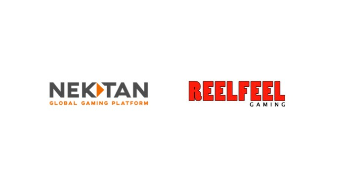 Nektan PLC and ReelFeel Gaming Seals New Partnership