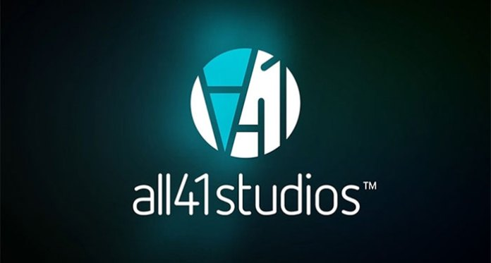Microgaming Announces an All Exclusive Deal with All41 Studios