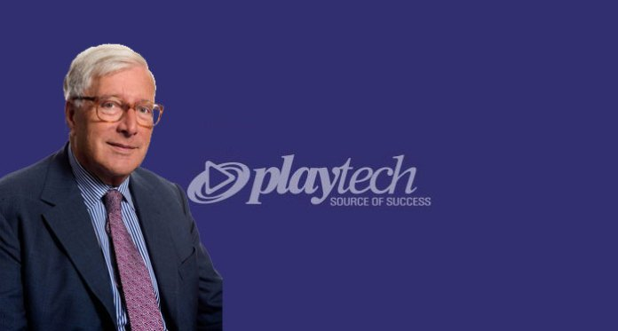 Playtech is on the Hunt for a New Chairman