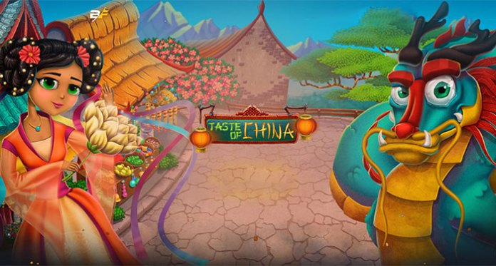 Get a Taste of China with BF Games' Latest Slot Release