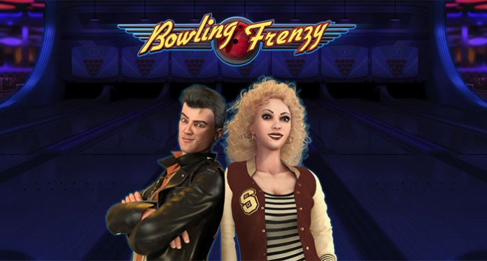 Playtech Launches its 1950s Americana Style Slot Bowling Frenzy