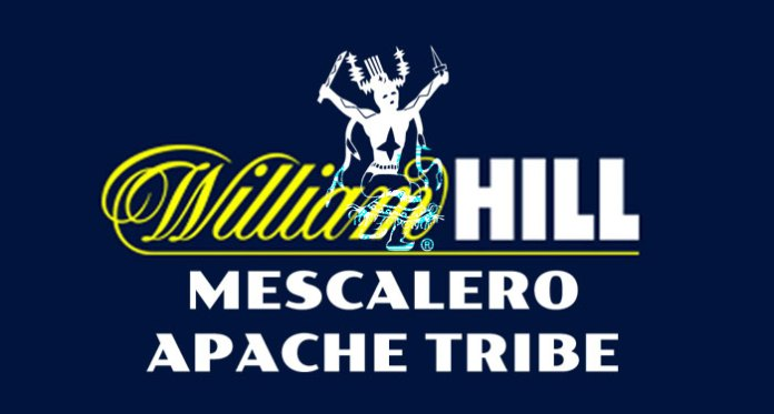 William Hill US Partners with Mescalero Apache Tribe