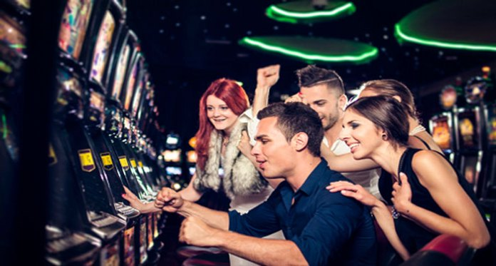 Increase Your Chances to Win Online Slot Games