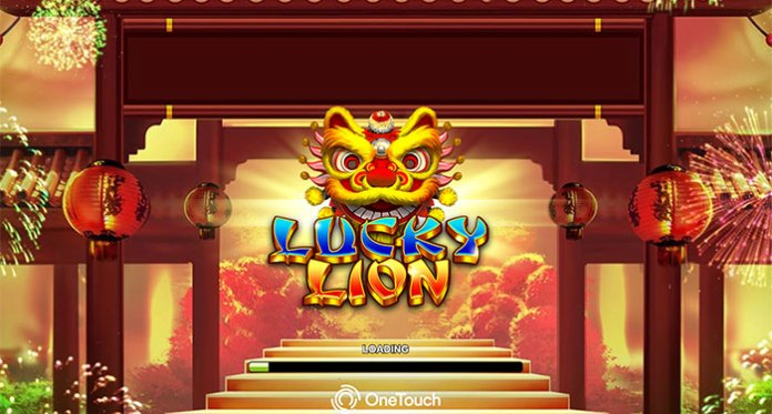 OneTouch Unveils Lucky Lion Across its Mobile Platform
