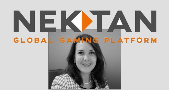 Nektan Chief Executive Lucy Buckley Resigns from Position
