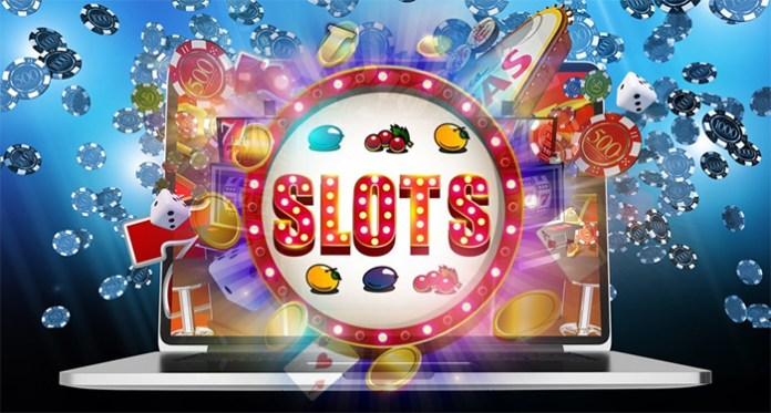 Experience Most Inspiring Range of Online Slot Games