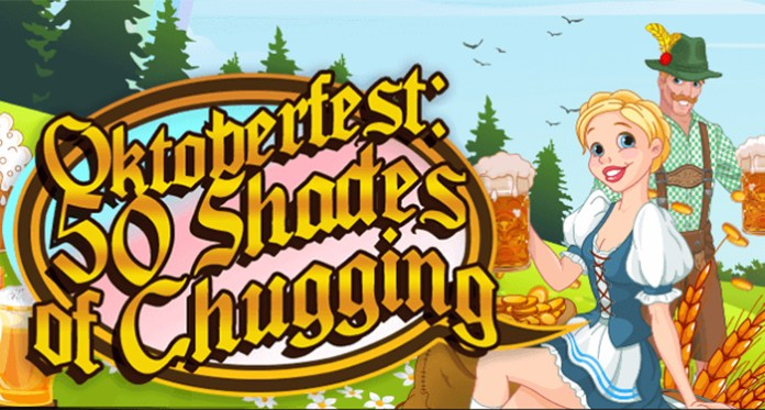 Celebrate Oktoberfest at The Red Stag Casino Ranch