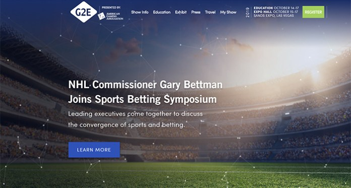 SBC to Be at the Forefront of the Global Gaming Expo