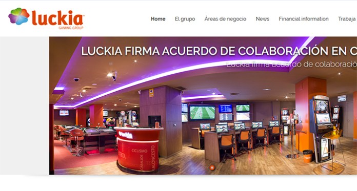 1X2 Network Teams Up with Spanish Operator Luckia