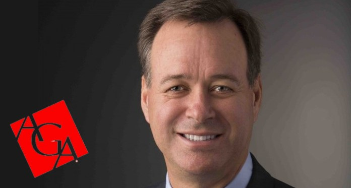 Trevor Croker Appointed as American Gaming Association New Chairman
