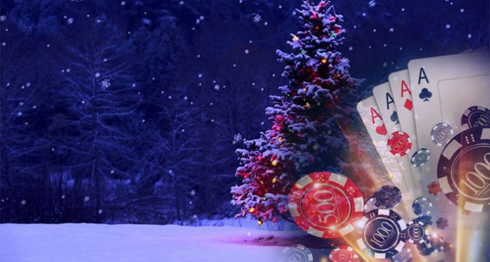 Festive Christmas Bonuses from The Best 2019 Online Casinos