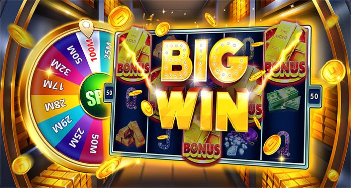 What Makes Slot Games the Best to Play?