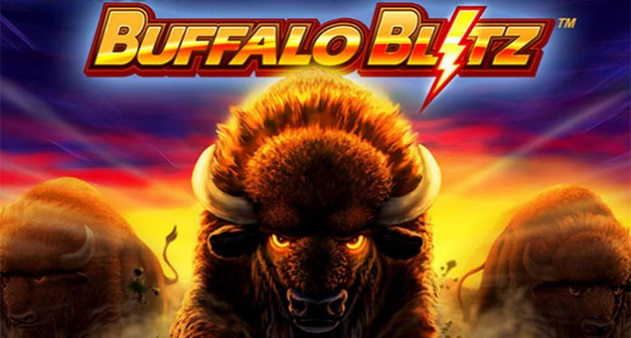 Playtech and Microgaming Partner to Deliver New Buffalo Blitz Slot