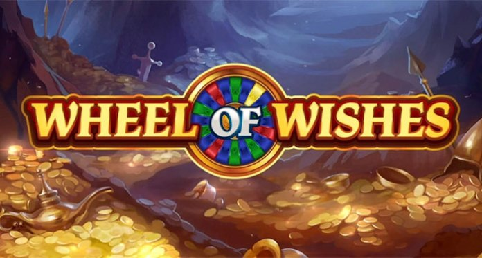 New Slots Wheel of Wishes and an Ultimate Free Spins Challenge!