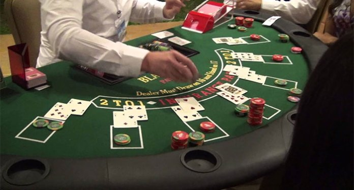 Blackjack Hands You Should Know About